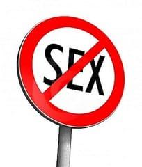 no quiero sexo
