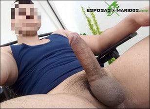 joven vergón mexicano