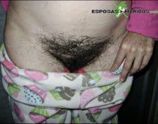 hotwife peluda