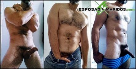 Fotos De Hombres Desnudos Y Sus Pollas En Porno Para Mujeres
